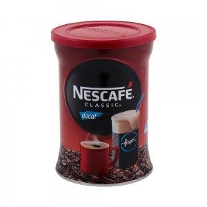 Nescafe Classic Decaf