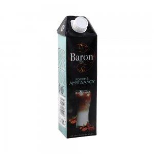 Γάλα Baron Αμυγδάλου 1LT