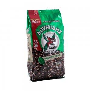 Καφές Λουμίδης