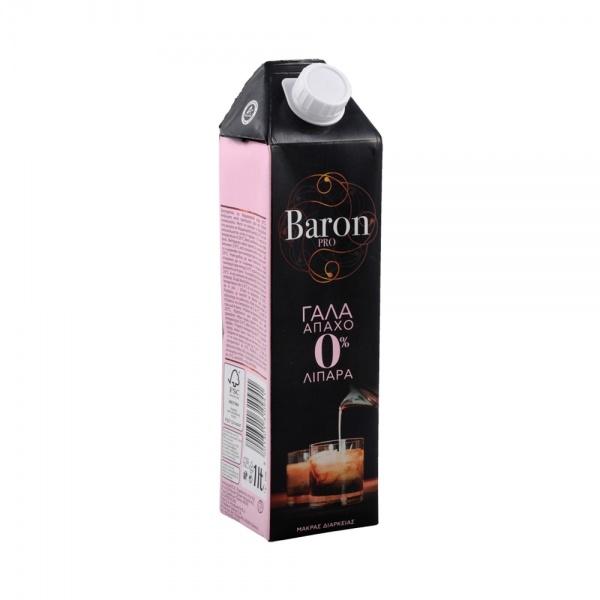 Γάλα Baron
