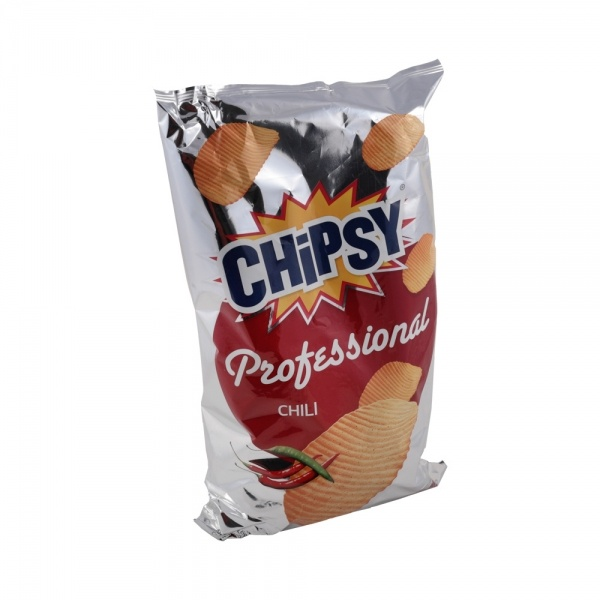 Πατατάκια Chipsy Chili 280gr