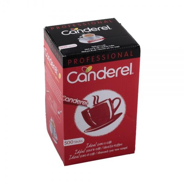 Canderel Ζαχαρίνη (500 Sticks)
