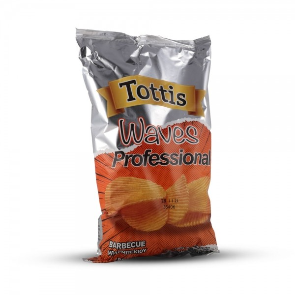 Πατατάκια Tottis