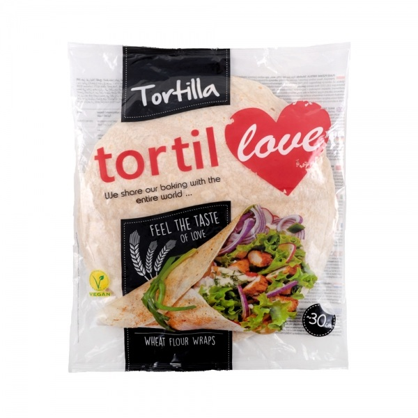 Tortilla Tortillove 30cm